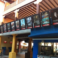 Photo taken at Yelmo Cines Plaza Mayor 3D by CarlosGarciaCar on 5/22/2012