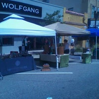 Photo taken at 5 Points Spring Fest by Jeni P. on 5/26/2012