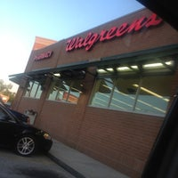 Photo taken at Walgreens by Maelee S. on 4/23/2012