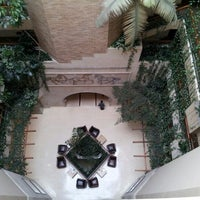 Photo taken at Embassy Suites Rosales Bogota by Rich M. on 6/22/2012