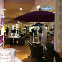 Photo taken at Crate & Barrel by MJ on 4/21/2012