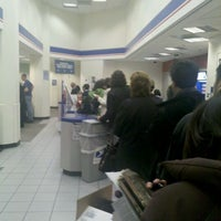 Photo taken at US Post Office by Laura W. on 3/15/2012
