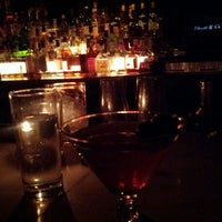 Photo taken at Death & Co. by Nick B. on 3/22/2012
