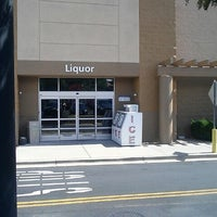 Photo taken at Fort Collines Warehouse Liquors by Mike B. on 9/2/2012