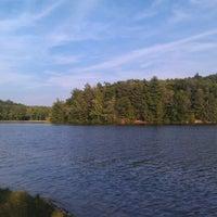 Photo taken at Wawayanda State Park by Ed P. on 7/14/2012