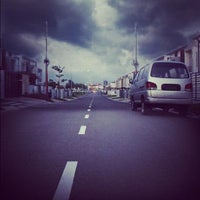 Photo taken at 8th Avenue by Lily Adali ┌. on 3/11/2012