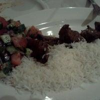 Photo taken at Adana by Onur S. on 4/11/2012