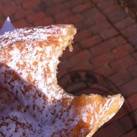 Photo taken at Town Crier Bakery by Paul B. on 2/21/2012