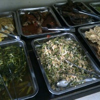 Photo taken at Perempatan Sekip Pangkal by Heru W. on 7/18/2012