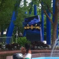 Photo taken at Nighthawk by Leandra H. on 7/17/2012