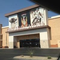 Photo taken at Red Rock Harley Davidson by Loren L. on 6/3/2012