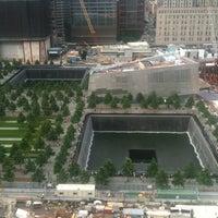 Photo taken at World Center Hotel by Jeff M. on 6/24/2012