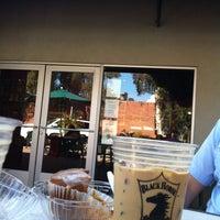 Photo taken at BlackHorse at Uptown by Juan G. on 4/7/2012