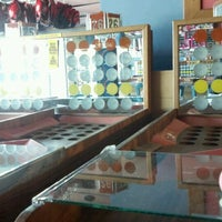 Photo taken at Funland Entertainment Center by Alan C. on 7/7/2012