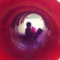 Photo taken at Playground - Condominio Morumbi Park by FranHaydin on 7/27/2012