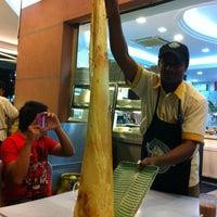 Photo taken at Original Kayu Nasi Kandar Restaurant by Vin Yee on 4/27/2012