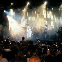 Photo taken at Parkteatret by Jacob Andreas O. on 8/15/2012