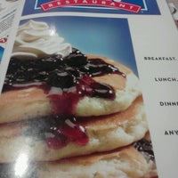 Photo taken at IHOP by Micah A. on 8/25/2012