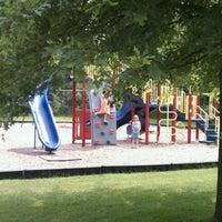 Photo taken at Powder Mills Park by Teresa B. on 6/19/2012