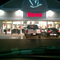 Photo taken at Wawa Food Market #972 by Nicholas R. on 9/1/2012