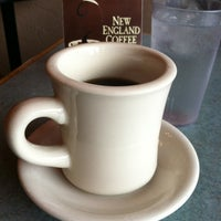 Photo taken at Capital View Cafe by Jon D. on 7/13/2012
