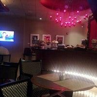 Photo taken at Kimpton Onyx Hotel by Felicia M. on 9/4/2012