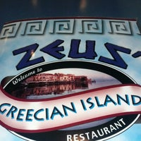 Photo taken at Zeus's Coney Island by Tom A. on 2/7/2012