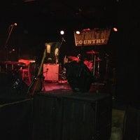 Photo taken at Southpaw by Caroline C. on 2/19/2012