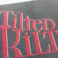 Photo taken at Tilted Kilt Perimeter by Kedric K. on 6/21/2012