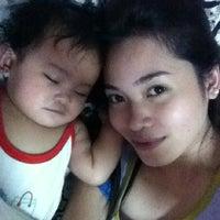 Photo taken at Candijay, Bohol by Jammy A. on 5/8/2012