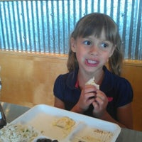 Photo taken at Chipotle Mexican Grill by Matthew B. on 6/17/2012