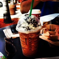 Photo taken at Starbucks by Liza N. on 5/11/2012