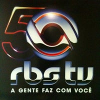 Photo taken at RBS TV by Fernando S. on 7/19/2012