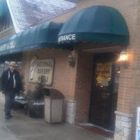 Photo taken at National Bakery and Deli by Brian J. on 2/21/2012