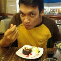 Photo taken at My Bread & Ice Cream by Rizal C. on 8/18/2012