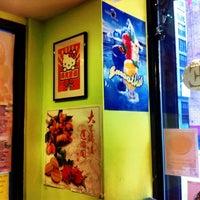 Photo taken at The Juice Bar by Brad K. on 3/29/2012