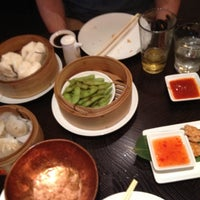Photo taken at Ping Pong Dim Sum by Tara J. on 7/23/2012