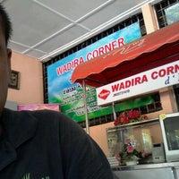 Photo taken at Wadira Corner D'panti by Warisan A. on 2/29/2012