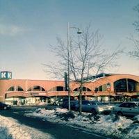 Photo taken at Kauppakeskus DUO by Maria M. on 3/21/2012