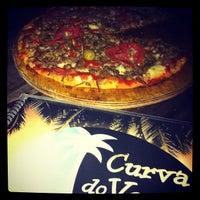Photo taken at Curva do Vento by Ju G. on 8/25/2012
