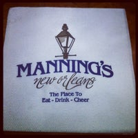 Photo taken at Manning's by David S. on 6/20/2012