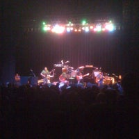 Photo taken at The Rialto Theatre by Brenden M. on 3/20/2012
