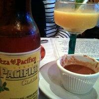 Photo taken at Mezcal's by Joshua N. on 2/25/2012