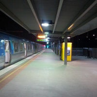Photo taken at Craigieburn Station by Igor T. on 7/20/2012