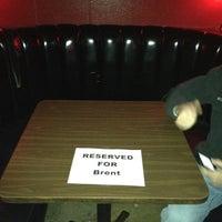 Photo taken at The Slip Inn by Brent C. on 2/12/2012