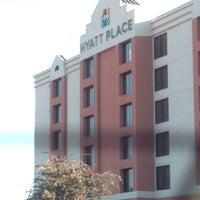 Photo taken at Hyatt Place Las Vegas by RK3666 on 8/11/2012