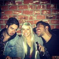 Photo taken at The Parlour Room of Hollywood by Dallas S. on 4/21/2012