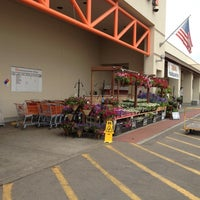 Photo taken at The Home Depot by Thaddeous B. on 6/4/2012