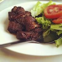 Photo taken at Silom Restaurant by Hans J. on 2/25/2012