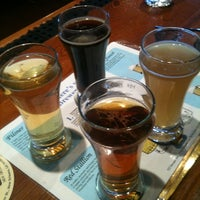 Photo taken at Crescent City Brewhouse by Emily W. on 3/4/2012